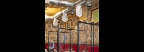 A l'intérieur du bistrot Allard, «l'air le plus sain de Paris»!