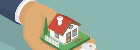 L'immobilier ancien tourne à plein...pour l'instant