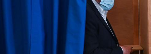 Municipales: pour Gérard Collomb, une page se tourne à Lyon
