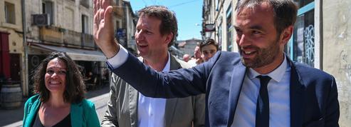 Municipales: à Montpellier, Delafosse rend la ville aux socialistes
