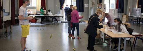 Municipales: une abstention record