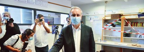 Municipales: à Toulouse, Jean-Luc Moudenc (LR) l'emporte après un scrutin serré