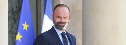 Arnaud Benedetti: «La marque d' Édouard Philippe se développe comme le double inversé d'Emmanuel Macron»