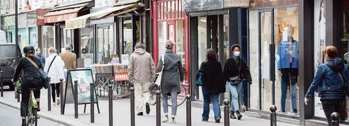 Bercy met 900millions de plus pour aider les commerçants, artisans et indépendants