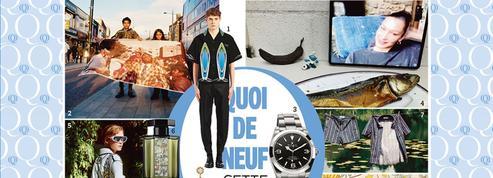 Prada, Rolex, Fendi... Les nouveautés de la semaine