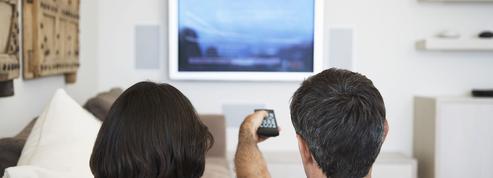 Les Français ont passé une heure de moins devant la télé au mois de juin