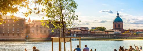Comment Toulouse est devenue la meilleure ville étudiante de France