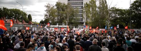 Les salariés de Nokia redoutent la disparition des activités en France
