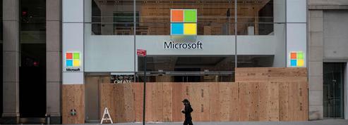 Microsoft veut former 25millions de chômeurs au numérique
