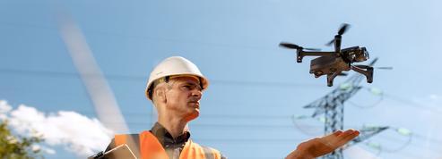 Le français Parrot mise sur la protection des données pour ses drones professionnels