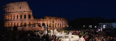 Giorgio Armani, Silvia Fendi, Stefano Gabbana... La mode italienne vue par ceux qui la font
