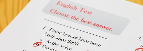 Les étudiants français surestiment leur niveau d'anglais