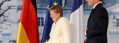 Le moteur franco-allemand a retrouvé sa puissance