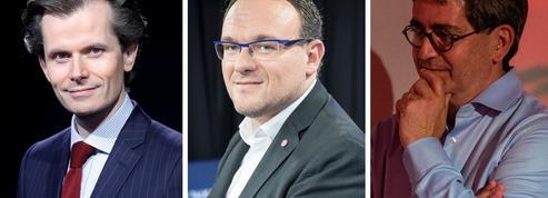 Remaniement: ces élus LR cités pour un prochain gouvernement