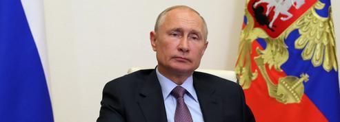 Référendum en Russie: «Poutine veut avoir la maîtrise du calendrier politique»