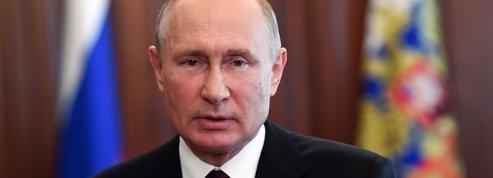 Vladimir Poutine s'offre un référendum sur mesure