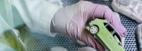 BASF utilise l'impression 3D pour relocaliser