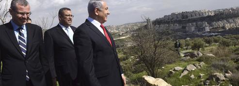 Cisjordanie: l'establishment sécuritaire israélien redoute une poussée de violences