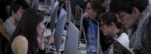 L'école 42 ouvre un quatrième campus à Nice