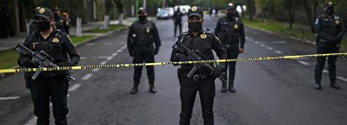 Le crime organisé déclare la guerre à l'État mexicain