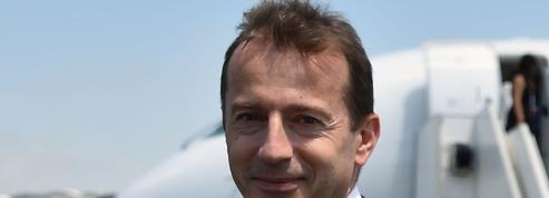 Airbus prêt à atténuer le «choc social»