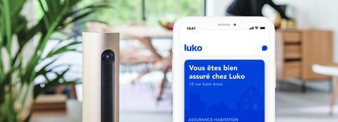 Luko et Netatmo associent les caméras de surveillance à l'assurance habitation