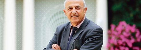 Jean-Hervé Lorenzi, maître de cérémonie économique