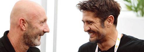 Fabien Barthez et Bixente Lizarazu rejouent la finale de l'Euro 2000: «Une bande de potes de village»