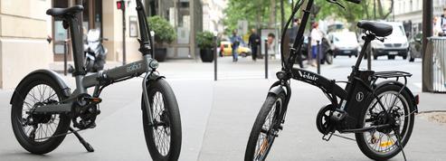 Le match des vélos électriques pliables