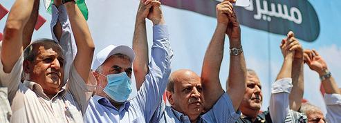 Annexion de la Cisjordanie: un cadeau à l'Iran et à ses relais islamistes du Hezbollah et du Hamas