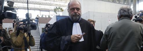 Surveillé, géolocalisé: Dupond-Moretti porte plainte contreX