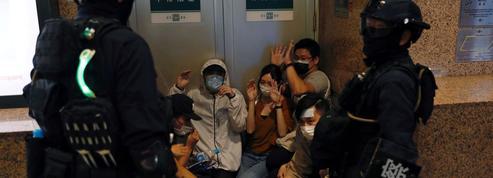 Face au rouleau compresseur chinois, la France capitule en rase campagne