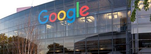 Droits voisins pour la presse: Google fait appel