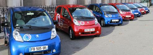Le gouvernement accélère sur la voiture propre