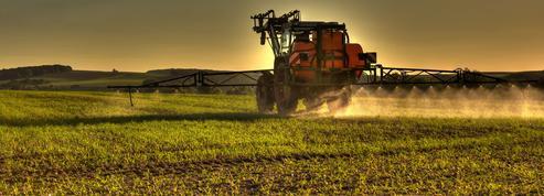 Une liste de 32 pesticides à surveiller dans l'air extérieur