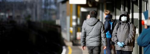 Chômage partiel: partout en Europe, les gouvernements diminuent leurs aides…
