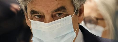 Tugdual Denis: «J'ai voulu restaurer, comme un tableau abîmé, le personnage de François Fillon»
