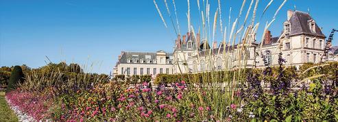 Les jardins jouent les musées à ciel ouvert