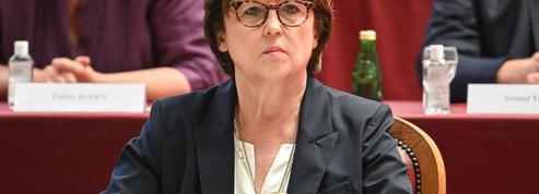 À Lille, deux recours déposés par LREM contre l'élection de Martine Aubry