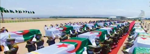 L'Algérie récupère les crânes de ses combattants gardés au Musée de l'homme
