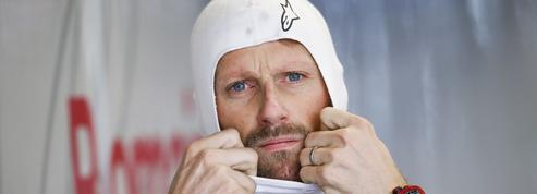 Romain Grosjean: «Notre sport va évoluer après cette crise»