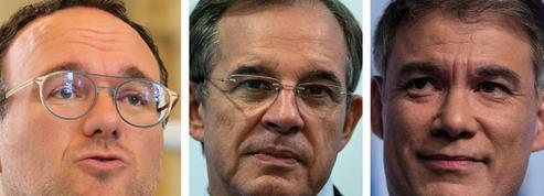 Jean Castex à Matignon: les oppositions actent un changement dans la continuité