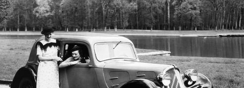 Saint-Exupéry, André Citroën…nos archives de la semaine sur Instagram