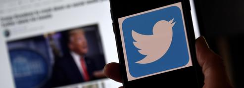 Twitter, le plus mauvais élève de lutte contre la haine en ligne