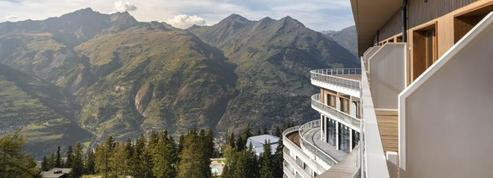 Aux Arcs, le Club Med rouvre son premier village français