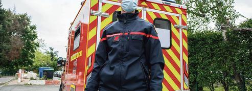Covid-19: le rapport des pompiers qui accuse