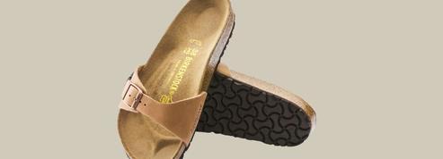 Il était une fois : les sandales Birkenstock