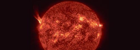 Les neutrinos «manquants» du Soleil enfin détectés