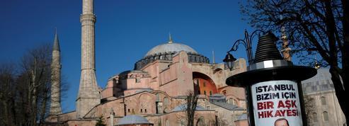 Jean-François Colosimo: «Ne laissons pas Erdogan transformer la basilique Sainte-Sophie en mosquée!»