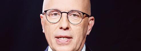 Éric Ciotti (LR): «Le président a dissous Matignon»
